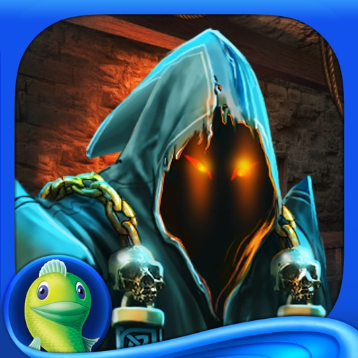 Haunted Hotel: Eclipse HD - A Hidden Object Game with Hidden Objects iOS App