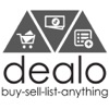 Dealo - A faster and safer way to buy & sell locally