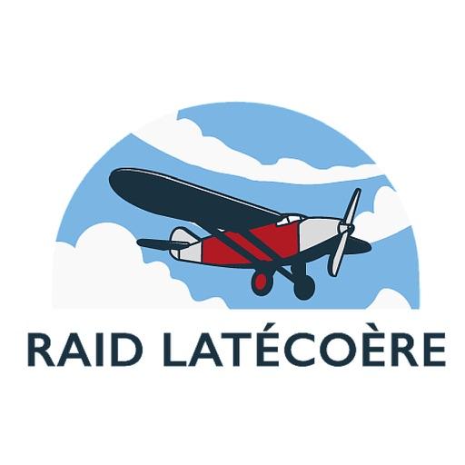 Raid Latécoère iOS App