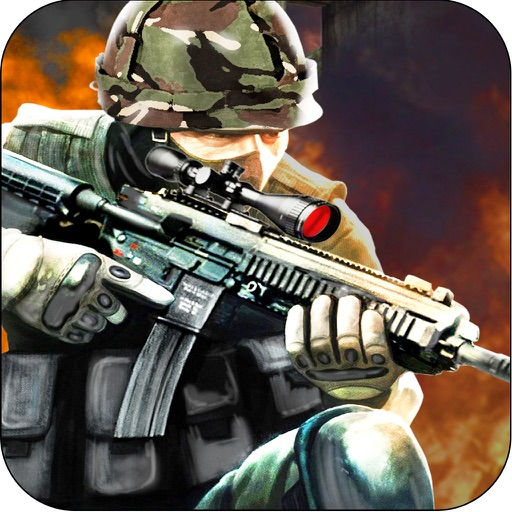Police Chase Criminal Shooter Pro - Crime City Police Combat iOS App