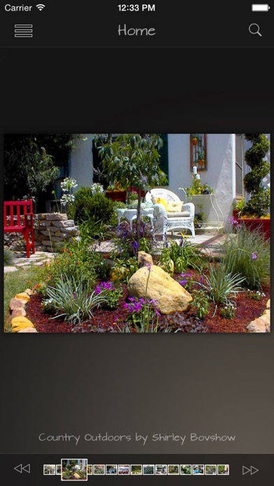 Garden and landscape designs app download android apk for Garden design app for pc