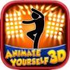 Animate Yourself 3D - Dance Video Maker