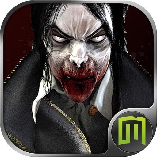 Dracula 3: The Path of the Dragon (Universal) iOS App