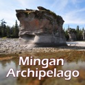 Mingan Archipelago National Park icon