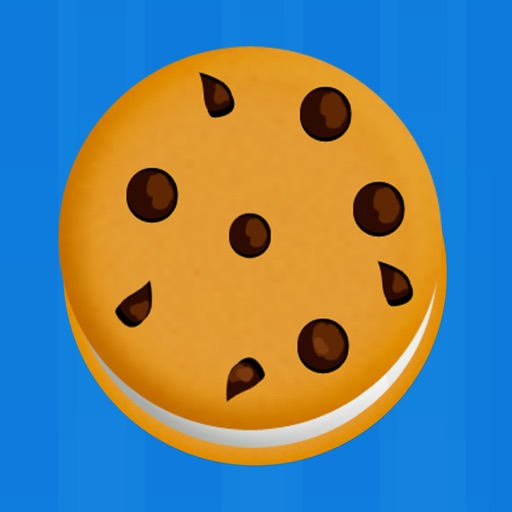 Cookie Swiper: Make it Cookie Rain iOS App