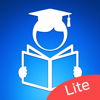 My Learning Assistant Lite – study with flashcards, quizzes, lists or write the good answer