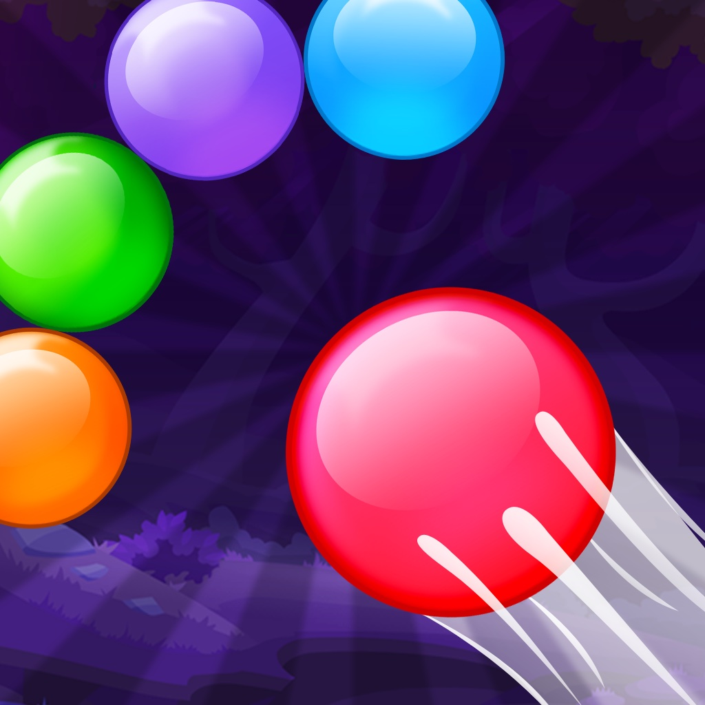 Download Bubble Shooter Puzzles free for iPhone, iPod and iPad