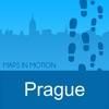 Prague on Foot : Offline Map