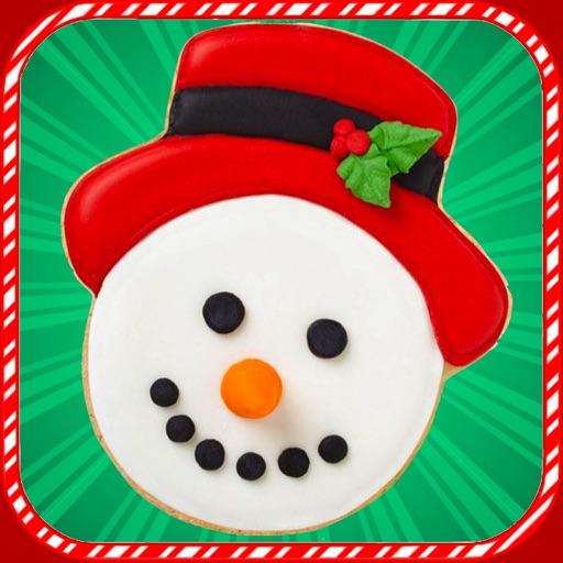 Christmas Cookies for Santa! iOS App