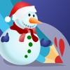 Aktiv! Malbuch Weihnachten Für Kinder: Apprendre À Peindre Viele Bilder Wie der Weihnachtsmann