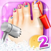 Foot Spa - Kids games Hack - Cheats for Android hack proof