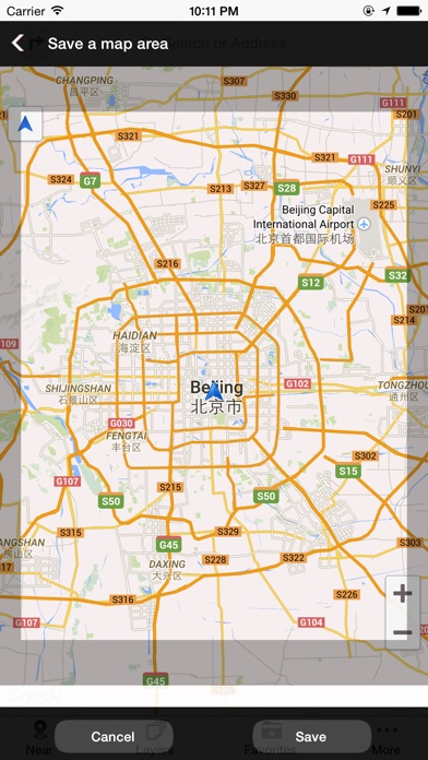 download Good Maps - for Google Maps, with Offline Map, Directions, Street Views and More apps 0
