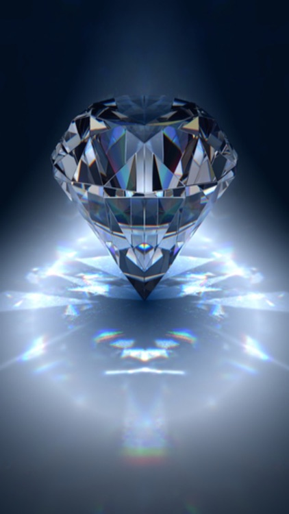 Diamond Hd Wallpapers For Iphone  Plus