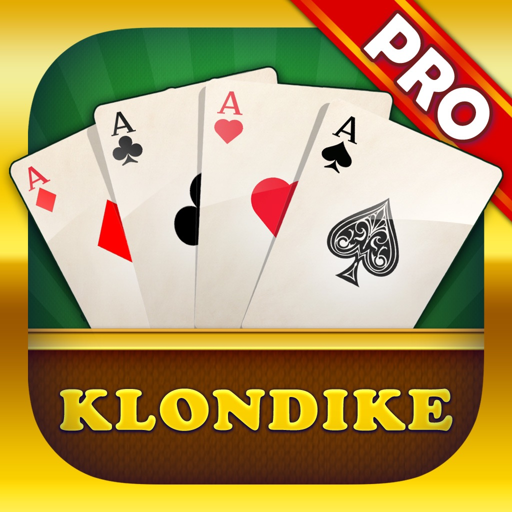 klondike solitaire green felt 3 card turn