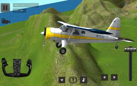 Flight Simulator : Plane Pilot screenshot 4