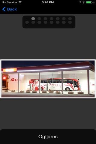 Carburantes ASC screenshot 4