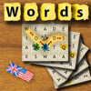 Words English - The r...