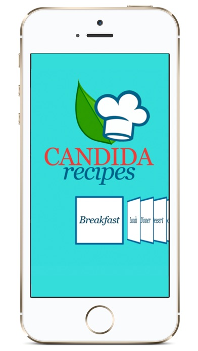 download Candida Diet Recipes apps 3