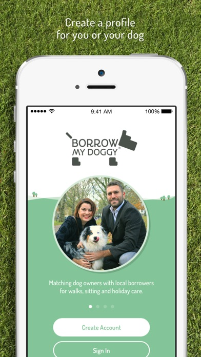 download BorrowMyDoggy appstore review