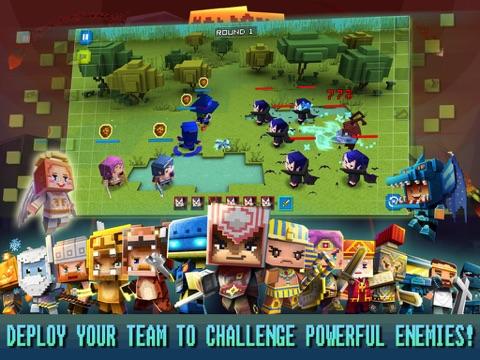 Screenshots of Mini Carnival for iPad