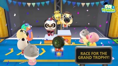 Dr. Panda Racers iPhone