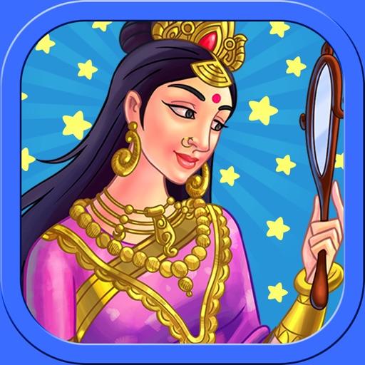"Ganga - Dress Up ""iPad Edition"" iOS App"