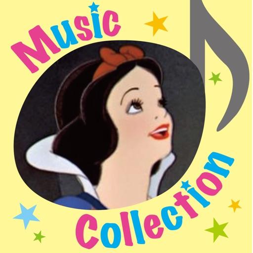 ディズニーの名作アニメで楽しく英語を学ぼう! Music Collection
