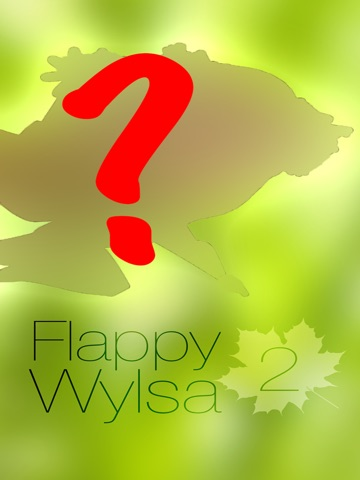 Flappy Wylsa 2 for iPad screenshot 1