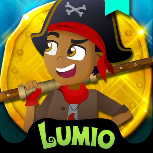 Treasure Sums - Lumio addition and subtraction math games for the Common Core classroom (Full Version)