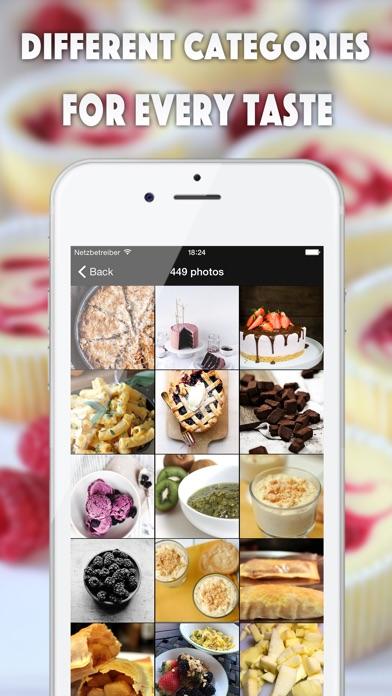 download Food Porn - foodstagram share for Instagram, Pinterest, Retrica, Whatsapp, Facebook, Twitter, Kik, Snapchat, Tango, Line, WeChat, Tumblr, Youtube, Viber, Skype, LINE, ooVoo, Yelp, Vine, Tinder, Flickr Pro apps 1