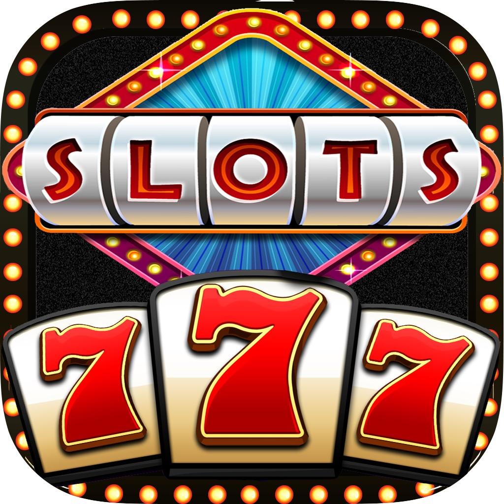 slots 7777