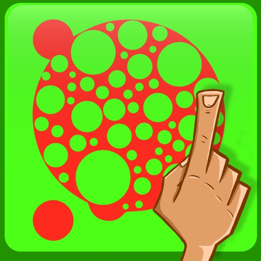 Dots Clicker - fun games to play with friends iOS App