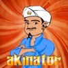Akinator the Genie for iPhone / iPad