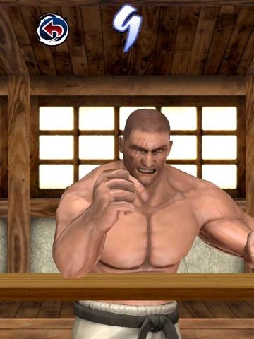 Boxing vs. Arm Wrestling Ultimatum - Free Action Game - для iPad