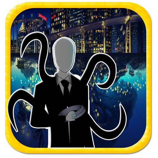 Slender Race - Ring Tossing Game iOS App