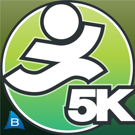 Ease into 5K: run walk interval training program