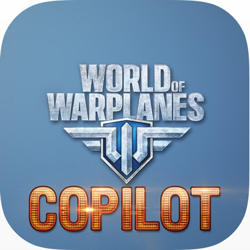 Co-Pilot for World of Warplanes