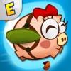 When Pigs Fly Free (Когда хрюшки начинают летать)