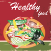 Healthy Food Cookbook. Quick and Easy Cooking Best recipes & dishes.