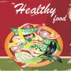 Gesunde Ernährung Kochbuch. Schnell und einfach Kochen besten Rezepte und Gerichte.