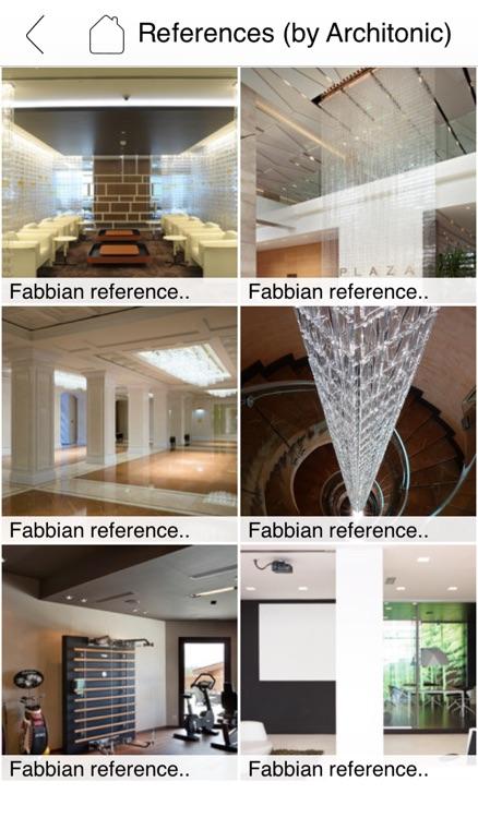 Fabbian Illuminazione by :Fabbian