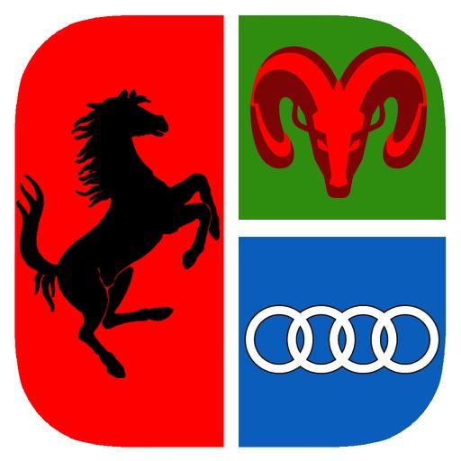 Automarken Logos Quiz