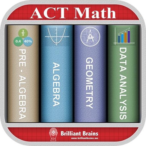 ACT Math : Free Super Edition iOS App