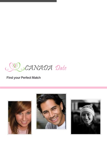 Famous dating apps in canada