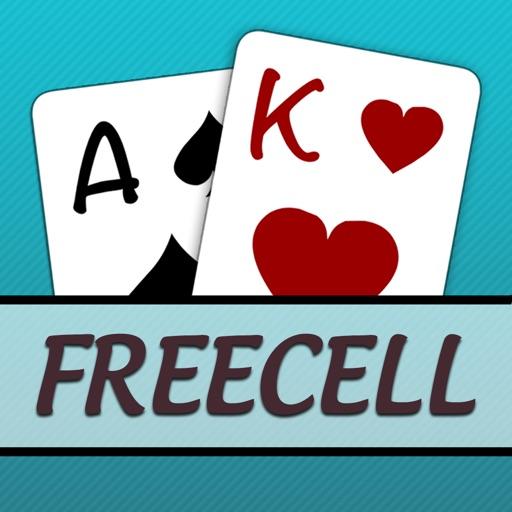 FreeCell [Free] iOS App