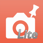 gps4cam Lite - Geotag Your Photos icon
