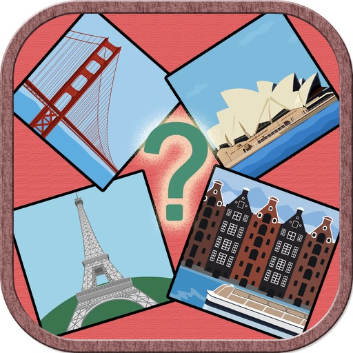 Guess this Place - Place Quiz? iOS App