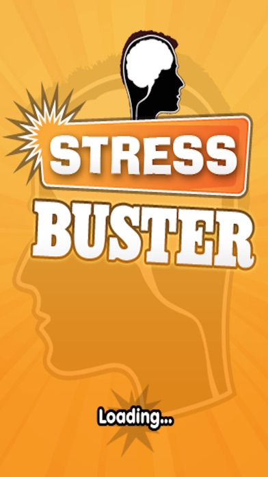 Stress Busters App Insight Amp Download