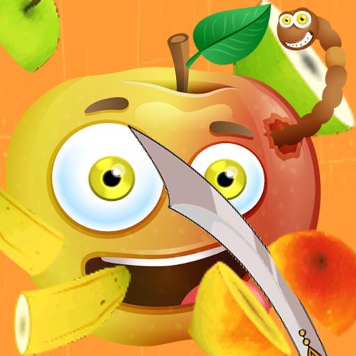 Crazy Fruit Slice iOS App