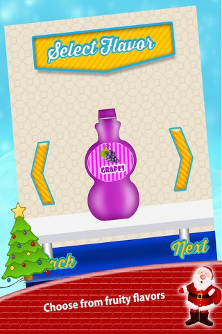 Lolli Candy Maker4-Pop Fun screenshot 2